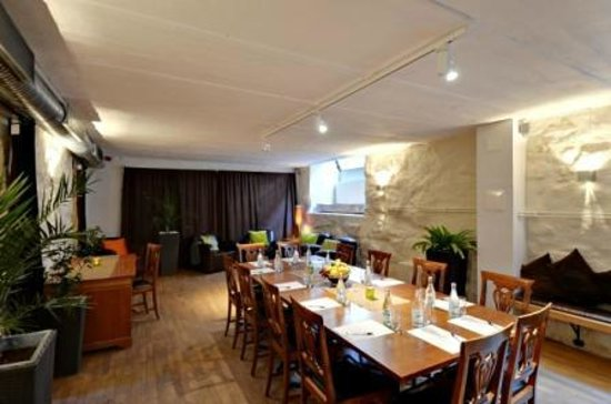Hotel Hansson: Confernce Room