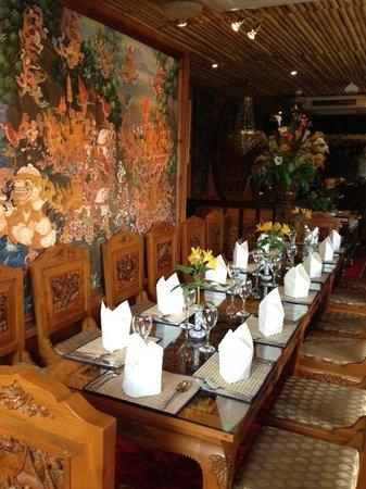 Thai Food Leamington Spa