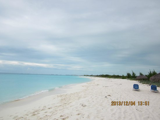 Playa Paraiso : Just beautiful