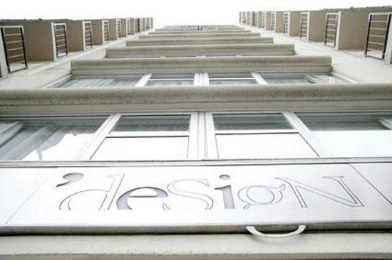 Fachada Picture Of Design Suites Buenos Aires Buenos