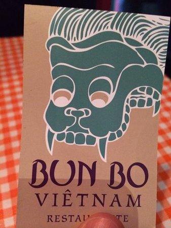 Bun Bo Vietnam: Bun Bo