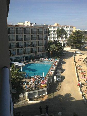 Hotel Playasol San Remo: ...