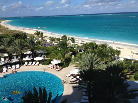 Seven Stars Resort & Spa : Ocean View Jr Suite
