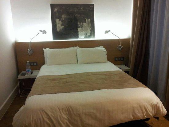 Hotel Zenit Budapest Palace: Stanza 125