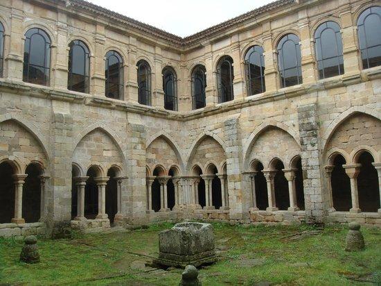 Monasterio de Santa María la Real (Aguilar de Campoo) - 2020 Qué ...