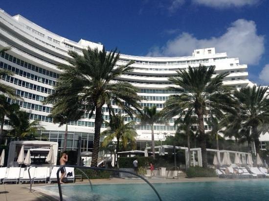 Fontainebleau Miami Beach : hotel