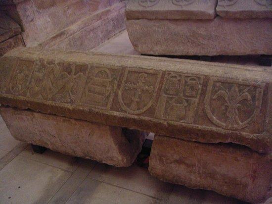 Monasterio de Santa María la Real: 5