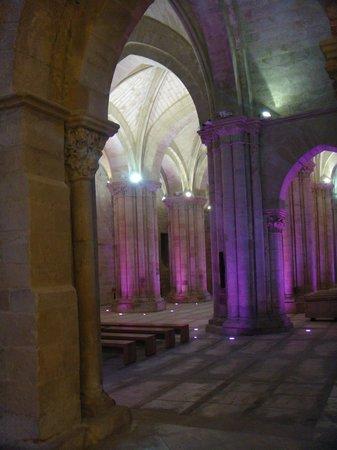 Monasterio de Santa María la Real: 4
