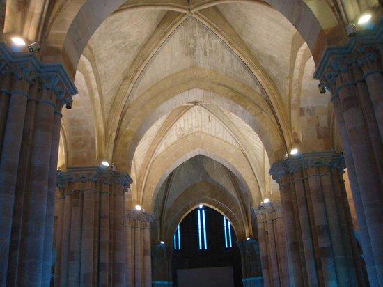 Monasterio de Santa María la Real: 6