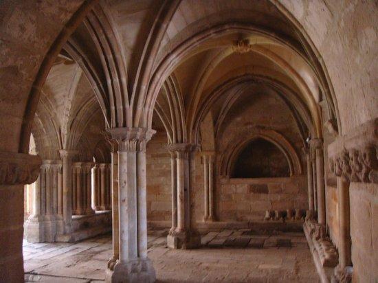 Monasterio de Santa María la Real: 10