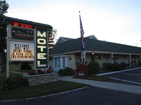 Lamplighter Motel 이미지