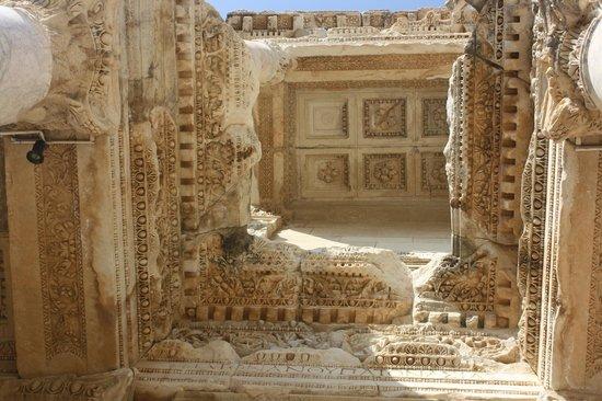 Ruinen von Ephesos: Ephesus