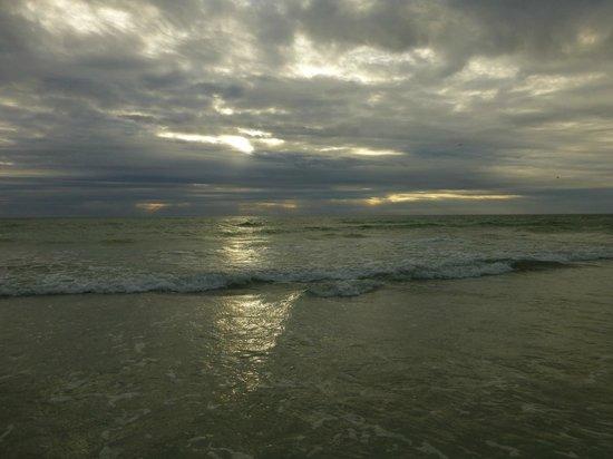 Siesta Beach: God's great beauty!