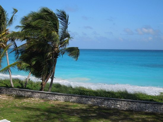 Exuma Palms Hotel: Balcony View