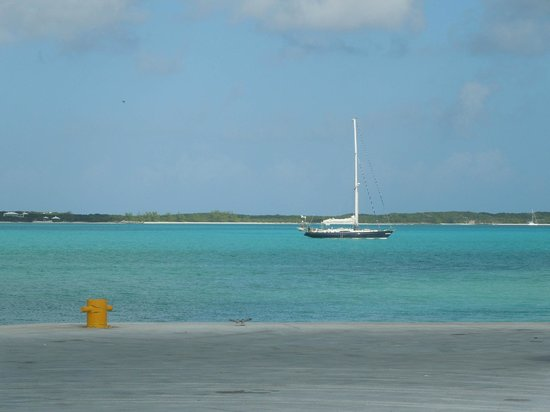 Exuma Palms Hotel: Stocking Island