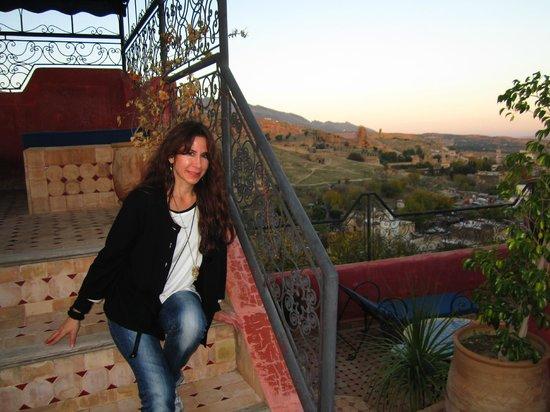 Riad Layalina Fez: Riad Layalina