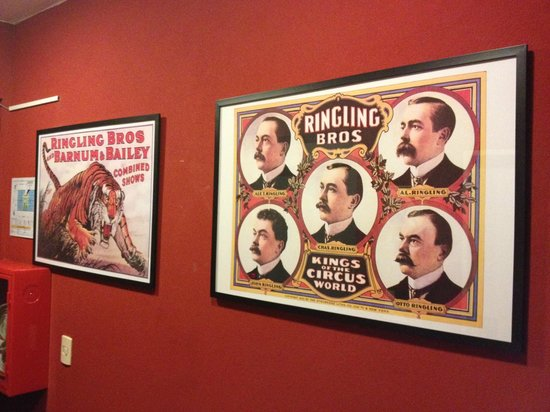 Circus Hostel & Hotel : Pasillo a la habitacion