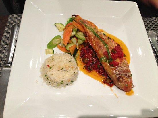 Le Bistrot Gourmand: Un delice