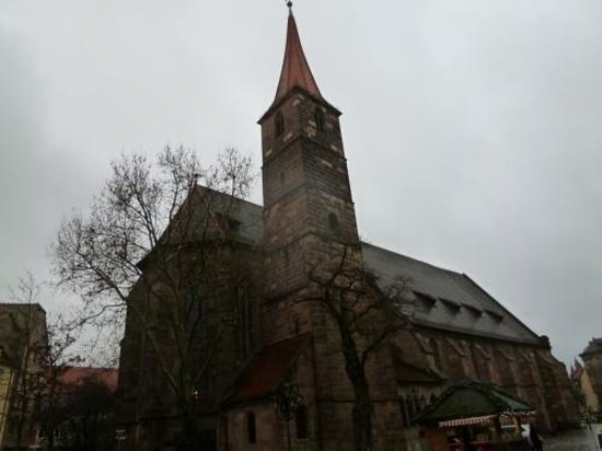 St. Jacobs Church: 聖ヤコヴ教会