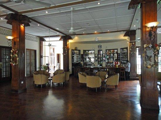 Hotel Suisse Bar