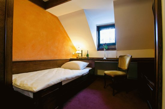 Guesthouse Cirman: Single room