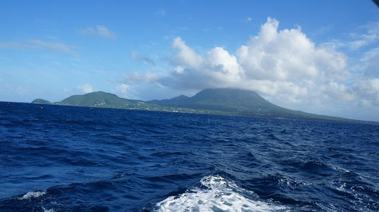Nevis Yacht Private Charters : Nevis Yacht Charter