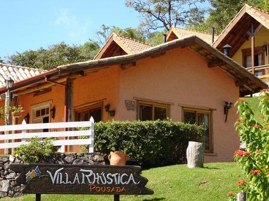 Pousada Villa Rhustica: getlstd_property_photo