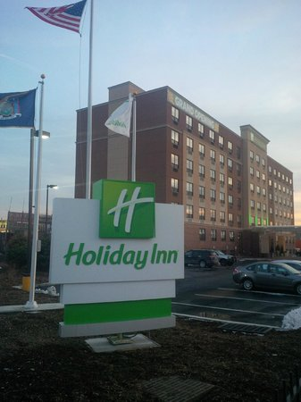 ‪Holiday Inn New York JFK Airport Area‬
