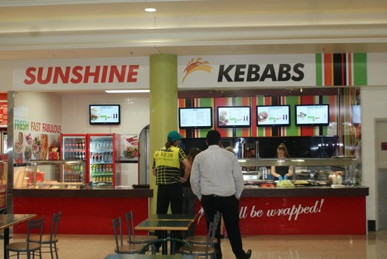 Sunshine Kebabs Enoggera