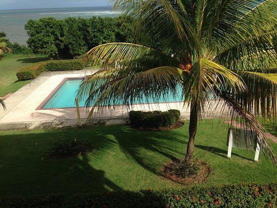 Parador Costa del Mar: pool