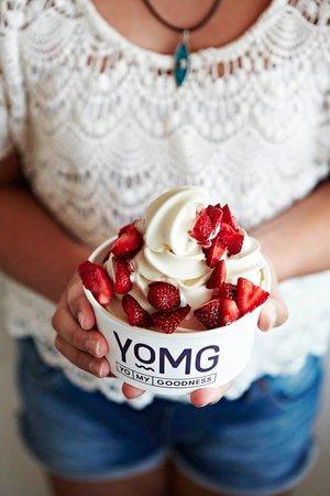 YOMG - Yo My Goodness Frozen Yogurt: getlstd_property_photo