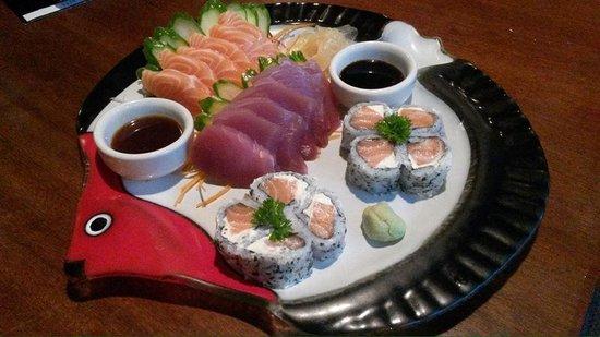 Bier Sushi