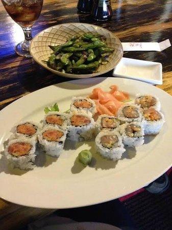 Koi Sushi & Thai Restaurat