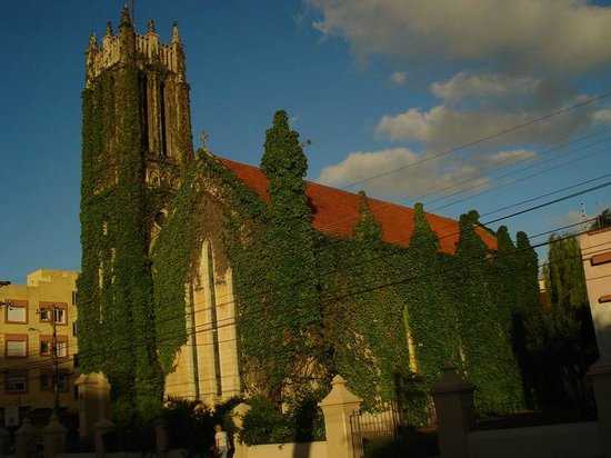 Catedral Anglicana do Redentor