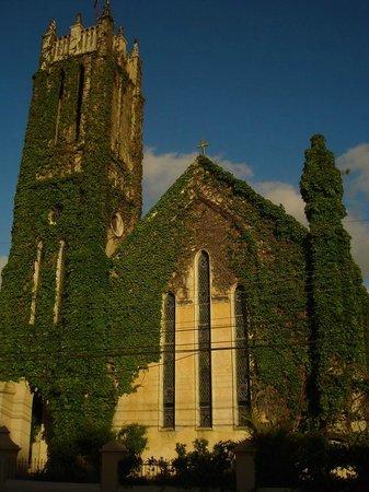 Pelotas, RS: Igreja Cabeluda