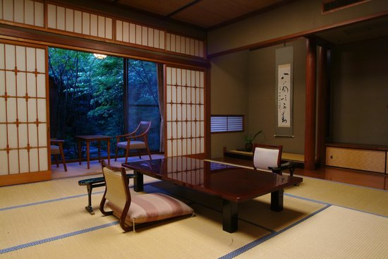 Nishimuraya Honkan: 飛鳥の間