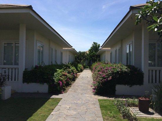 Princess D'An Nam Resort & Spa : Surrounding resort