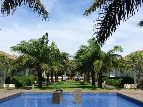 Princess D'An Nam Resort & Spa: Around resort