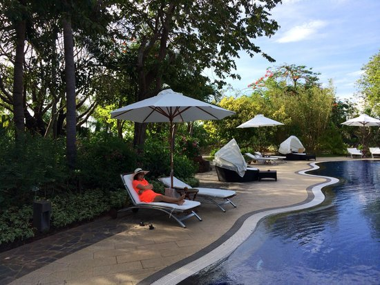 Princess D'An Nam Resort & Spa : Lovely pool