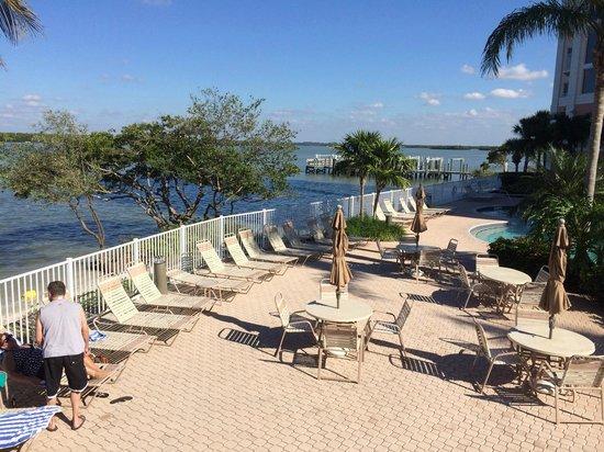 Flipper Restaurant Fort Myers Beach