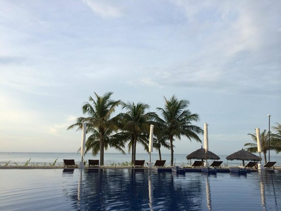 Princess D'An Nam Resort & Spa: Main pool