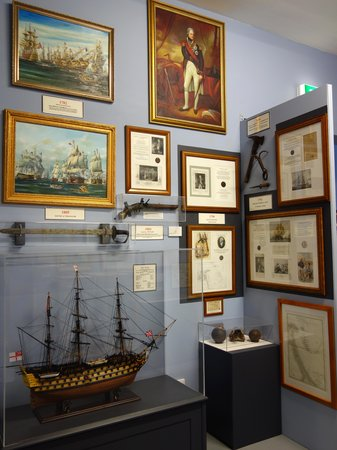 Franklin, Australien: A tiny part of the museum