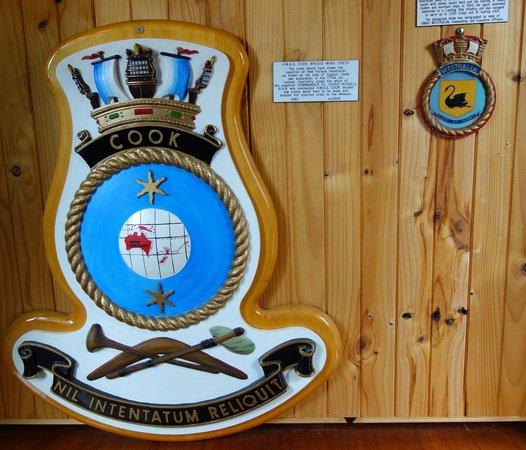Warship & Marine Corps Museum