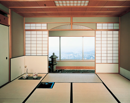‪Japanese Tea Ceremony Room Kaikoan‬