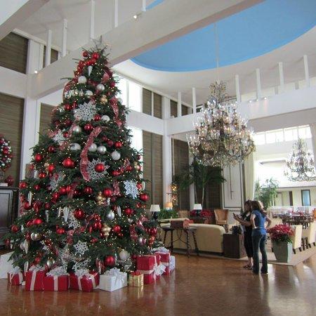 The Kahala Hotel & Resort : ロビー