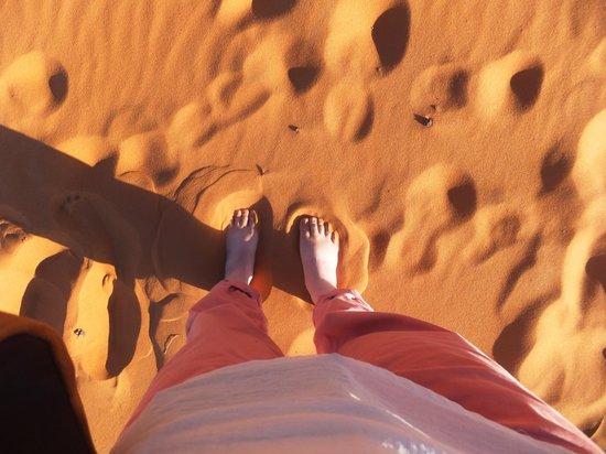 Morocco Excursions: Desert03_mo