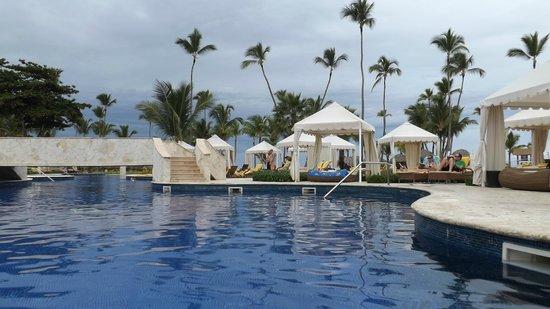 Iberostar Grand Hotel Bavaro: SWIIMING POOL