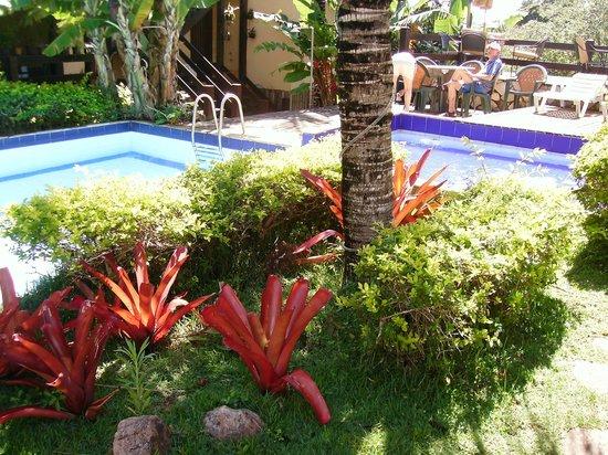 Pousada Alto Ferradura: Las 2 piscinas
