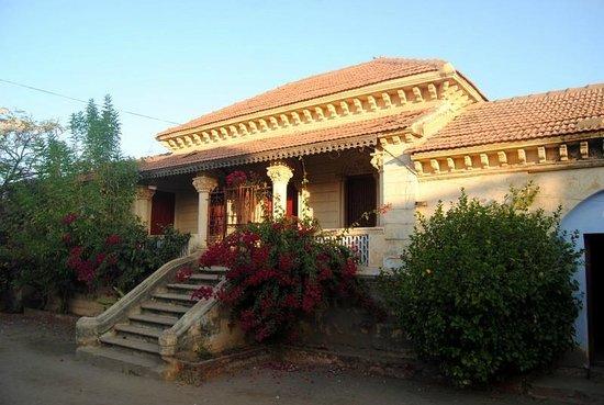 Devpur Homestay Kutch: ground