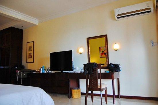 Berjaya Langkawi Resort - Malaysia: Premier chalet on land
